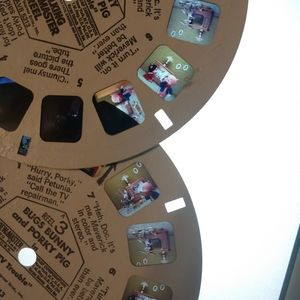 Viewmaster reel bugs bunny